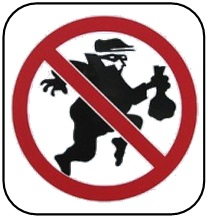 Image result for prevent break ins clipart
